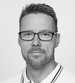 Hans Nordman